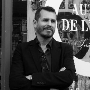 Olivier Devignaud